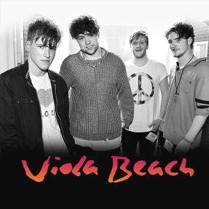 Viola Beach - Viola Beach [ CD ]