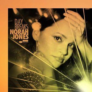 Jones, Norah - Day Breaks (Deluxe Edition) [ CD ]