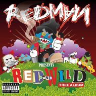 Redman - Red Gone Wild -Thee Album [ CD ]