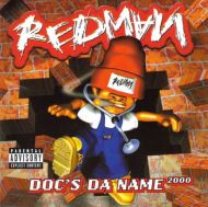 Redman - Doc's Da Name 2000 [ CD ]