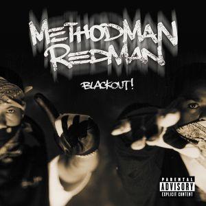 Method Man & Redman - Blackout [ CD ]