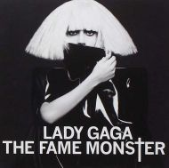 Lady Gaga - The Fame Monster (Deluxe Edition) (2CD) [ CD ]