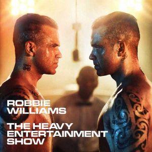 Robbie Williams - The Heavy Entertainment Show [ CD ]