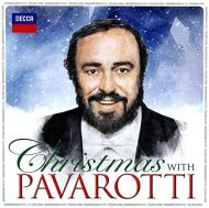 Luciano Pavarotti - Christmas With Pavarotti (2CD) [ CD ]