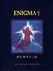 Enigma - MCMXC A. D. (The Complete Album DVD) (DVD-Video) [ DVD ]