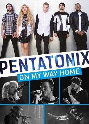 Pentatonix - On My Way Home (DVD-Video) [ DVD ]