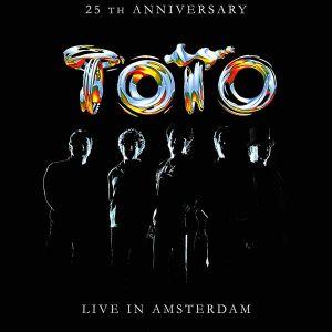 Toto - Live in Amsterdam - 25th Anniversary (2 x Vinyl) [ LP ]
