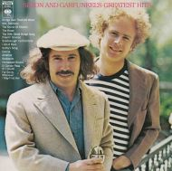 Simon & Garfunkel - Greatest Hits (Vinyl) [ LP ]