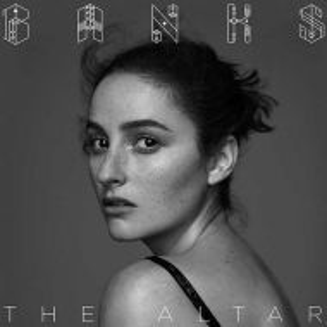 Banks - The Altar (CD) [ CD ]