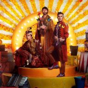 Take That - Wonderland (Standart Edition 11 track's) [ CD ]