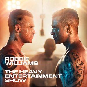 Robbie Williams - The Heavy Entertainment Show (2 x Vinyl) [ LP ]