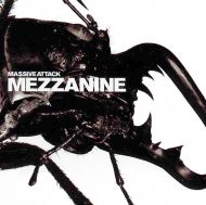 Massive Attack - Mezzanine [ CD ]