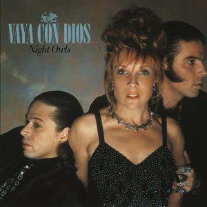 Vaya Con Dios - Night Owls (Vinyl) [ LP ]