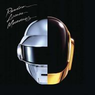 Daft Punk - Random Access Memories [ CD ]