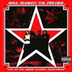 Rage Against The Machine - Live At The Grand Olympic Auditorium (2 x Vinyl) [ LP ]