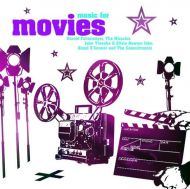 Music For Movies - Various Artists [ CD ]