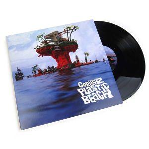 Gorillaz - Plastic Beach (2 x Vinyl) [ LP ]