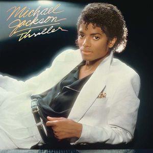 Michael Jackson - Thriller (Vinyl) [ LP ]