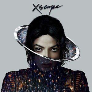 Michael Jackson - Xscape (Vinyl) [ LP ]
