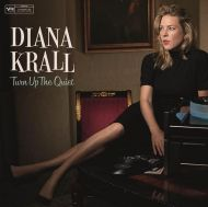 Diana Krall - Turn Up The Quiet [ CD ]