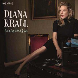 Diana Krall - Turn Up The Quiet (2 x Vinyl) [ LP ]