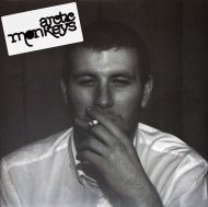 Arctic Monkeys - Whatever People Say I Am, That's What I'm Not (Vinyl) [ LP ]