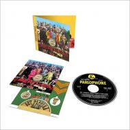 Beatles - Sgt. Pepper's Lonely Hearts Club Band (Anniversary Edition) [ CD ]