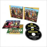 Beatles - Sgt. Pepper's Lonely Hearts Club Band (50th Anniversary Edition) (2CD) [ CD ]
