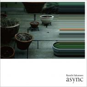 Ryuichi Sakamoto - Async [ CD ]