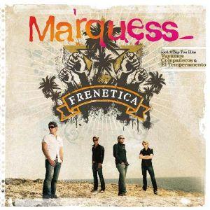 Marquess - Frenetica [ CD ]