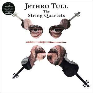 Jethro Tull - Jethro Tull - The String Quartets (2 x Vinyl) [ LP ]