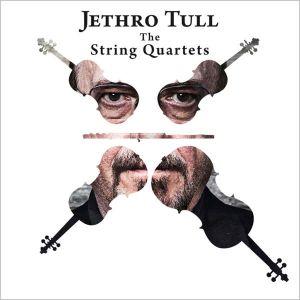 Jethro Tull - Jethro Tull - The String Quartets [ CD ]