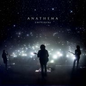 Anathema - Universal (CD with DVD) [ CD ]