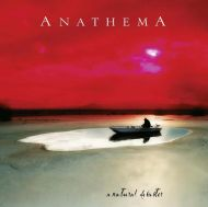 Anathema - A Natural Disaster (Remastered) (Vinyl with CD) [ LP ]