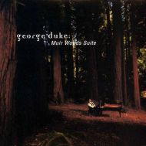 George Duke - Muir Woods Suite (Japan Edition) [ CD ]