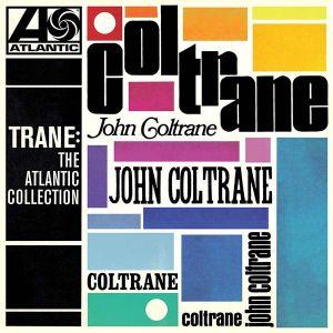 John Coltrane - Trane: The Atlantic Collection (Vinyl) [ LP ]