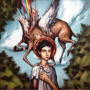 Circa Survive - Blue Sky Noise [ CD ]