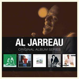 Al Jarreau - Original Album Series (5CD) [ CD ]