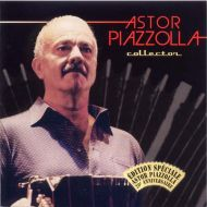 Astor Piazzolla - Collector [ CD ]