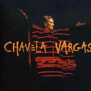 Chavela Vargas - Chavela Vargas [ CD ]