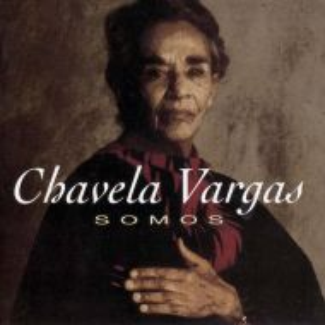 Chavela Vargas - Somos [ CD ]