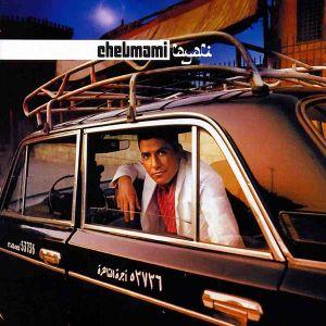 Cheb Mami - layali [ CD ]