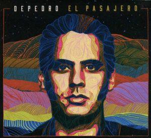 DePedro - El Pasajero [ CD ]
