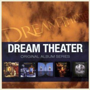 Dream Theater - Original Album Series (5CD) [ CD ]