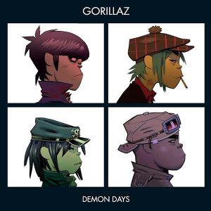 Gorillaz - Demon Days [ CD ]