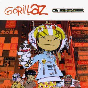 Gorillaz - G-Sides (Enhanced CD) [ CD ]
