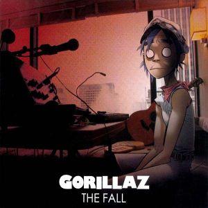 Gorillaz - The Fall [ CD ]