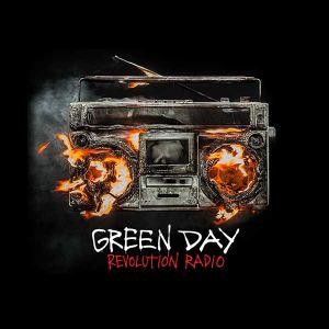 Green Day - Revolution Radio [ CD ]