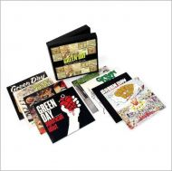 Green Day - The Studio Albums 1990-2009 (8CD Box Set) [ CD ]