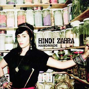 Hindi Zahra - Handmade [ CD ]